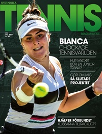 Svenska Tennismagasinet